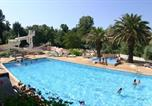 Camping  Acceptant les animaux Sanary-sur-Mer - Camping Vert Gapeau-1