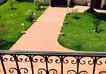 Location vacances Zarzis - Villa Tezdain-2