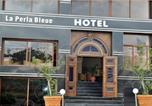 Hôtel Al Hoceima - Hotel La Perla Bleue