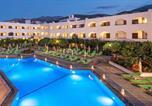 Hôtel Μάλια - Hotel Malia Holidays-4
