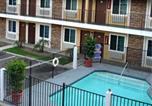 Hôtel Chino Hills - Ontario Inn & Suites-3