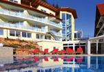 Hôtel Alpirsbach - Silencehotel Adler-3