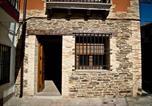 Location vacances Madrigalejo - Los Toneles-1