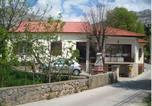 Location vacances Starigrad - Apartments & Rooms Danica-1