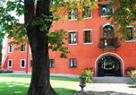 Hôtel Palmanova - Villa Chiopris-1