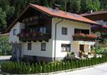 Location vacances Aschau im Zillertal - Ferienhaus Rieser-1