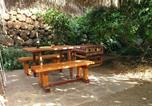 Location vacances Candelaria - Finca am Berg-1