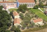 Hôtel Παλικη - Palatino Hotel-1