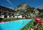 Villages vacances Bourg-Saint-Maurice - Ternélia Telemark-2