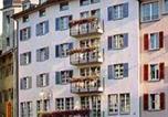Hôtel Mund - Stadthotel Simplon-1