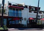 Hôtel Avalon - Portofino Hotel