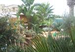 Location vacances Balestrate - Case Vacanze Palazzolo-3