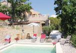 Location vacances Saint-Pons - Holiday home Quartier Chassere O-858-1
