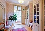 Hôtel Skövde - Ruders Egendom-4