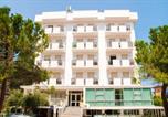 Hôtel Cesenatico - Hotel Raffaello-1