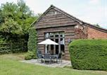 Location vacances Taunton - Oak Tree Barn-2