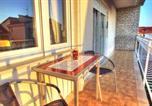 Location vacances Okrug - Apartments Tihomir-1