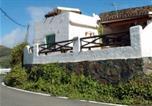 Location vacances Moya - house in artenara