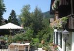 Location vacances Radstadt - Landhaus Mooslechner-1