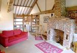 Location vacances Catfield - Bramble Cottage-2