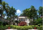 Villages vacances Key Biscayne - Fisher Island Club and Hotel-2