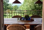 Location vacances Montauroux - Villa Rochebrune-1