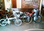 Hôtel Kulai - Hoover Hotel-2