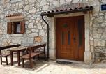 Location vacances Vrsar - Apartment Davorka Gt-1