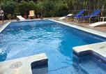 Location vacances Carrillo - Finca Minoy appartement-1