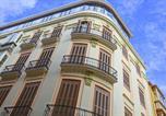 Hôtel Málaga - Alcazaba Premium Hostel-4