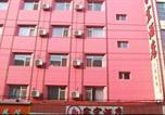 Hôtel Taiyuan - Jiahong Hotel-3