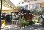 Location vacances Fiumicino - Mamita villa-4