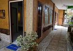 Hôtel Roxas - Kambakambak Dosshaus-2