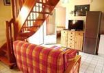 Location vacances Saint-Gildas-de-Rhuys - Rental Villa Grand Parc 1-3