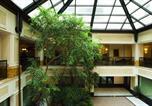 Hôtel Parme - Starhotels Du Parc-4