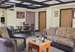 Hôtel Cynghordy - Drovers Rest-3