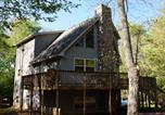 Location vacances Clarks Summit - Deer Run House-1