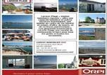 Location vacances Riantec - Apartment Larmor plage - 6 pers, 110 m2, 5/2-2
