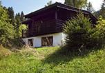 Location vacances Wörgl - Chalet Grand Wastl-1