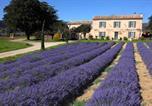 Location vacances Rustrel - Domaine Saint Jacques-3