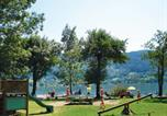 Camping Bled - Gebetsroither – Camping in Steindorf am Ossiacher See-1