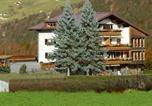 Location vacances Tschagguns - Gästehaus Rundblick-1