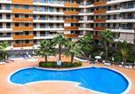 Location vacances Los Gigantes - Amazing apartment in Los Gigantes-3