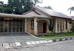 Location vacances Bandung - Mulyasari Guest House Syariah-3