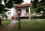 Location vacances Sarzana - Villa Rinalda-1