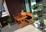Location vacances Gmunden - Apartment Parkvilla Traunsee-2