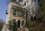 Location vacances Gembloux - Château des Grottes-2