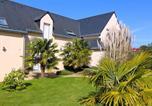 Location vacances Ile-aux-Moines - La villa des fleurs-3