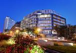 Location vacances Stoneham - Les Immeubles Charlevoix - Le 760407-1