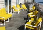 Location vacances Wilmington - Sassy Sandcastle-2